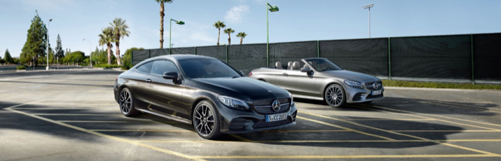 Mercedes-Benz Insurance Solutions